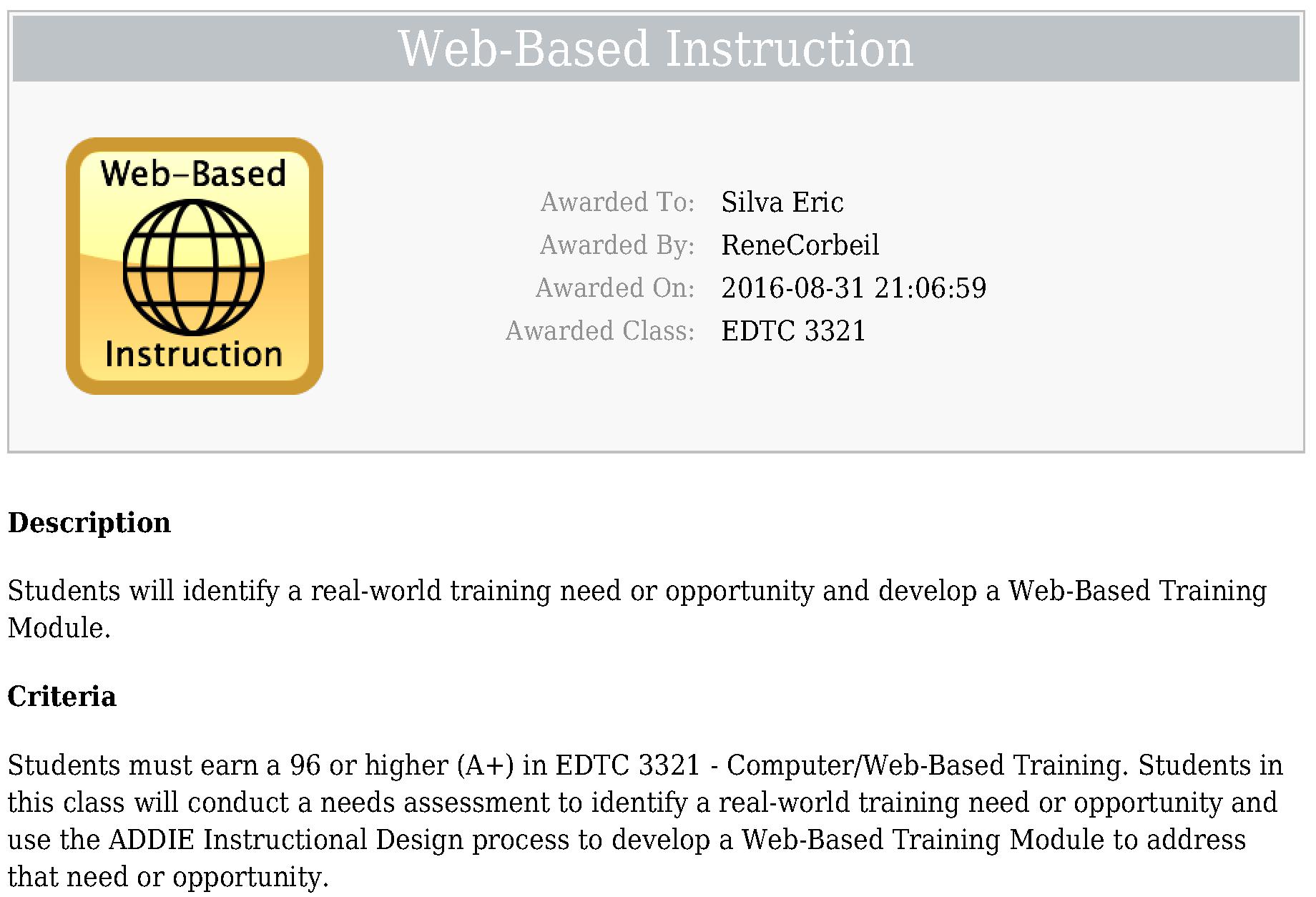 web-based-instruction
